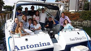 family reunion cruise
