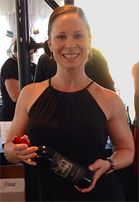 Jennifer Williamson, Wine Consultant