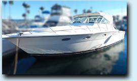 Agavero vacation yacht rental