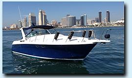 Antonina yacht charters