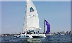 San Diego Sailing Yachts
