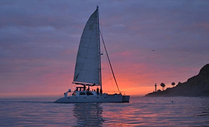 Adventuress Catamaran Sunset Cruise