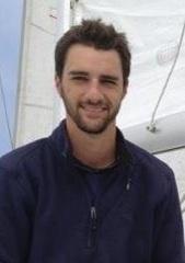 Captain Brock Passarella