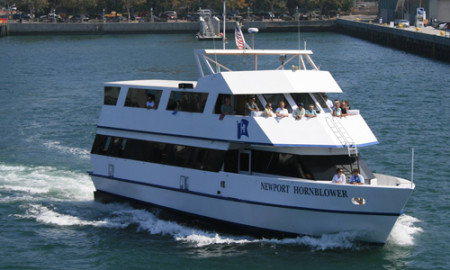 Newport Hornblower