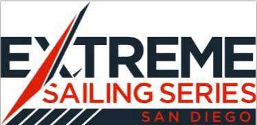 San Diego Extreme Sailing Series logo